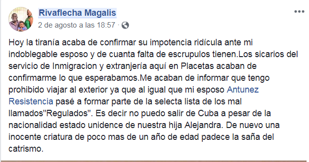 Magalis Rivaflecha
