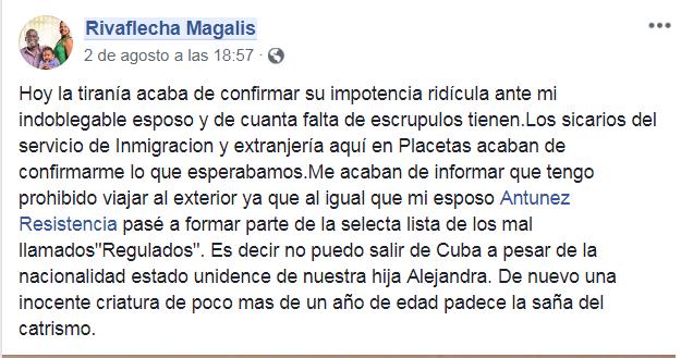 Magalis Rivaflecha