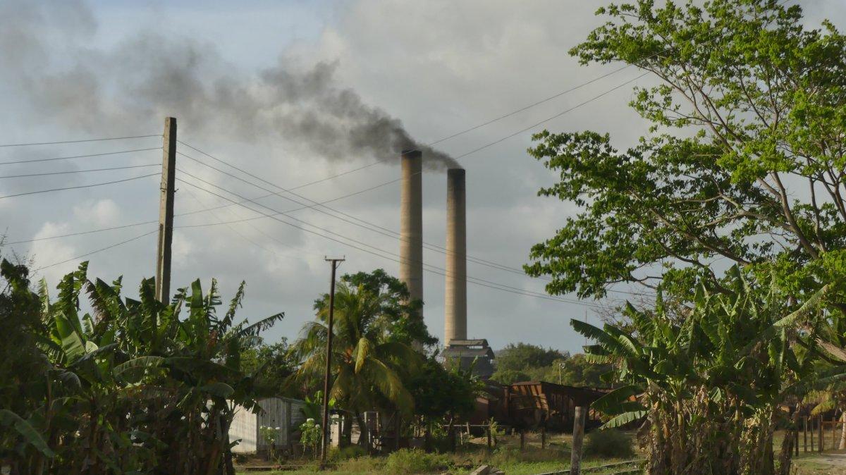 El eterno problema de la contaminación enCuba