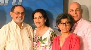 Programa de denuncia Radio Martí Febrero 2018