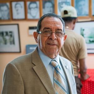 Enrique Ruano