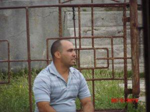 Vigilancia en Antilla/Foto de Esber Rafael