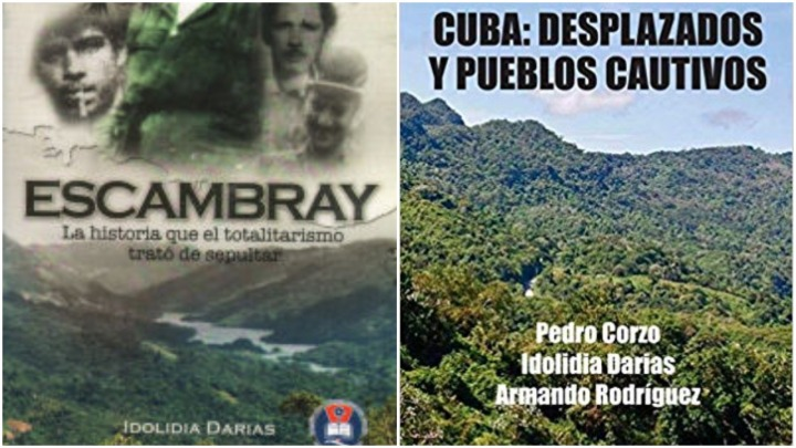 Escambray memoria y verdad