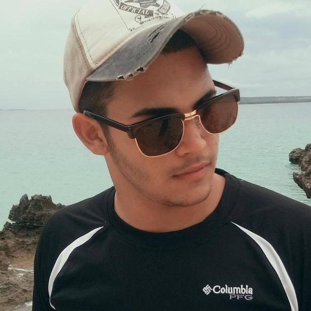 Jorge Enrique Cruz Batista/Facebook