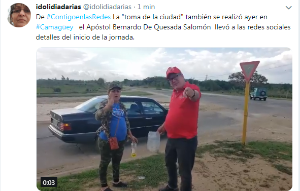 Bernardo de Quesada