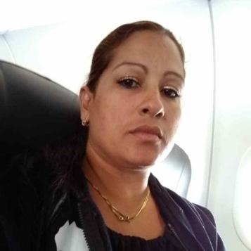 Yudelkis Morales Miranda