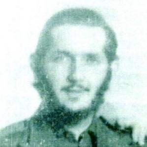 Cesar Paez